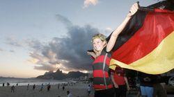 Datafolha: 83% dos estrangeiros aprovaram a Copa do Mundo no