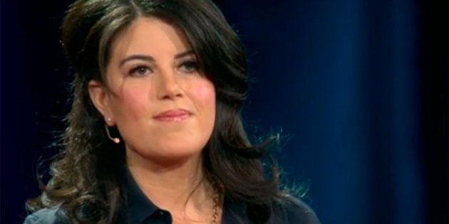 Monica Lewinsky pede 'mais compaixão na internet' e menos assédio em palestra no TED