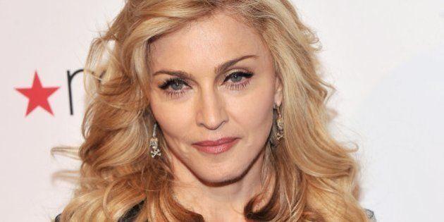 Madonna não denunciou seu estupro pelo mesmo motivo de tantas outras