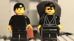 ASSISTA: Aquela cena in-crí-vel de 'Matrix' ganhou uma paródia em