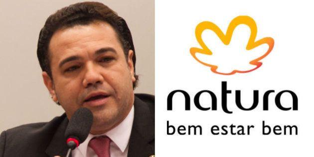 Feliciano propõe boicote à Natura por patrocínio a novela com beijo