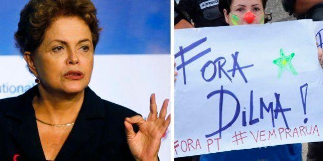 'A crise no Brasil é ruim e provavelmente vai piorar antes de melhorar', diz Financial