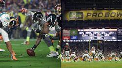 Brasil pode receber o Pro Bowl, o jogo das estrelas da NFL, em