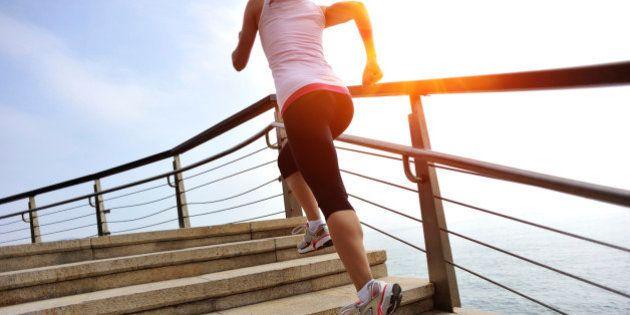 8 razões para se exercitar pela