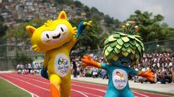 Três em cada cinco brasileiros estão otimistas com as Olimpíadas de