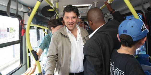 Passe Livre: Prefeitura de São Paulo concede tarifa zero para mais de meio milhão de