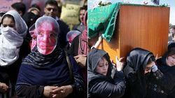 Após jovem ser queimada viva por multidão, ativistas tomam as ruas de