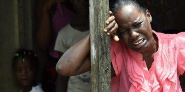Para as liberianas, há um longo caminho de reconstrução depois da crise do