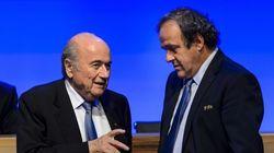 Platini descarta apoiar Blatter nas eleições da Fifa: 'Precisamos de ar