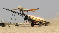 Drone kamikaze: a nova arma dos aiatolás