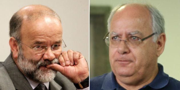 Justiça Federal aceita denúncia do MPF contra 27, incluindo tesoureiro do PT, João Vaccaari, e ex-diretor...