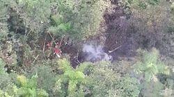 Família de Ribeirão Preto, babá e piloto morrem em queda de helicóptero em