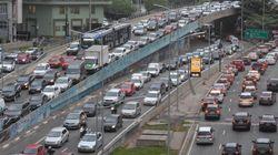 Eles querem mais carros em SP! Vereadores aprovam fim do