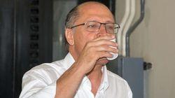 Crise da água em SP: Governo Alckmin sabia há anos do risco de