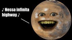 OUÇA: Cada planeta tem um som e agora você pode