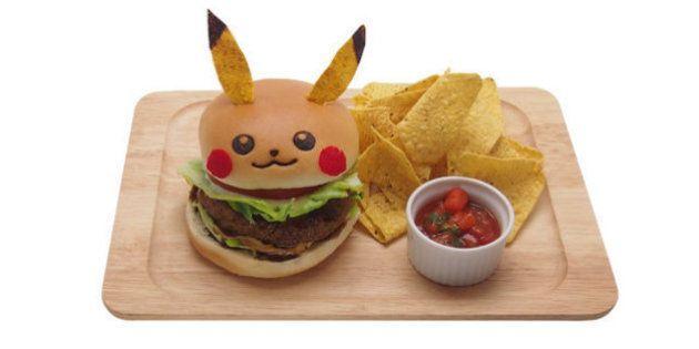 Pokémon: Japão ganha atração temporária chamada