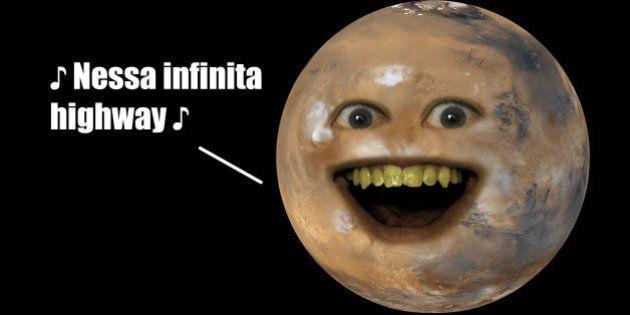 Gravações da NASA revelam os sons característicos de cada planeta