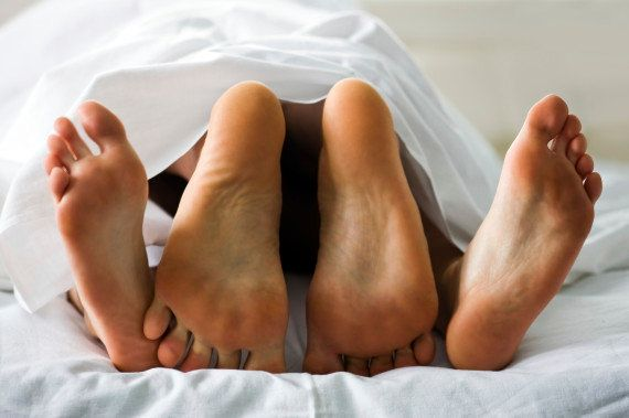 Os problemas mais comuns que as pessoas têm na cama, de acordo com especialistas do
