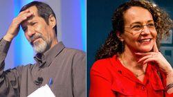 As razões que fizeram de Luciana Genro e Eduardo Jorge as duas melhores 'surpresas' das eleições de 2014 no