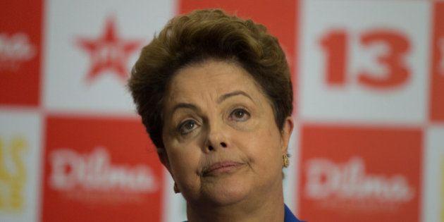 Pesquisa CNT/MDA mostra que apenas 10,8% aprovam o governo e 18,9% a presidente Dilma