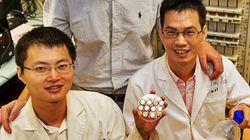 Vapt-vupt! Cientistas criam bateria que é recarregada em 3