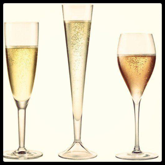 Três champanhes e 15 espumantes para brindar ao ano