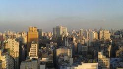 São Paulo, a gente se