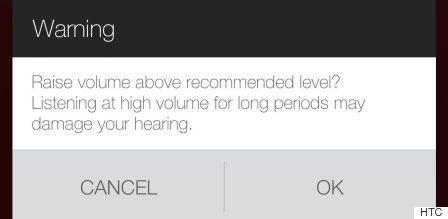 Como ouvir música sem destruir sua