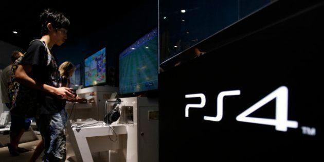 Rede do PlayStation volta a funcionar, mas pode sofrer interrupções após