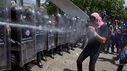 Anistia Internacional denuncia horrores cometidos pela polícia na