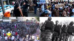 Criminalização dos movimentos sociais: não há quadrilha nos protestos de