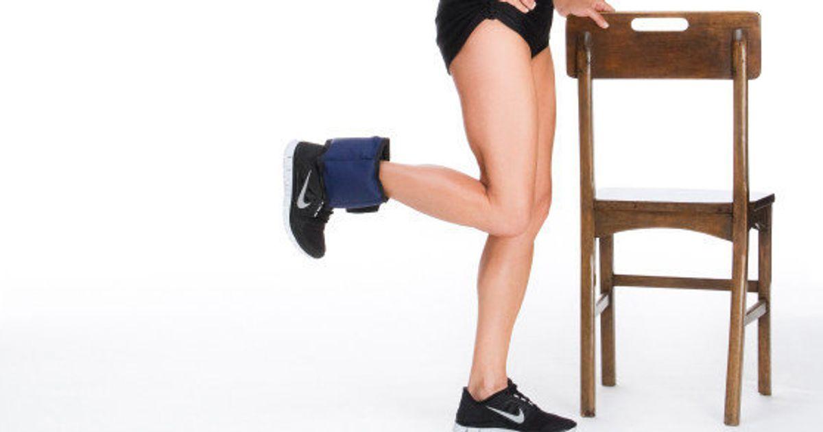 Fortaleça os maravilhosos bíceps femorais | HuffPost Brasil