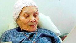 Hilda Furacão da vida real morre aos 83 anos