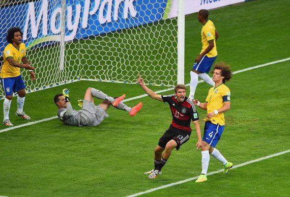 A Copa das Copas por 13