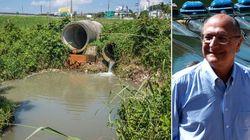 Obra que capta recursos da Billings para o Alto do Tietê pode ter água