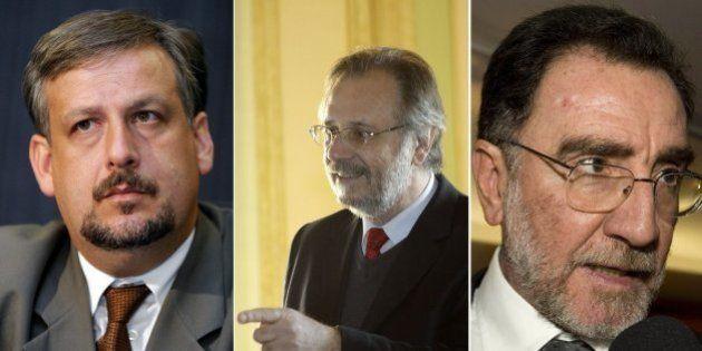 Dilma anuncia mais sete ministros e recompensa