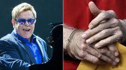 Polícia de SP prende 'farsante' que se passava por ex-baterista de Elton