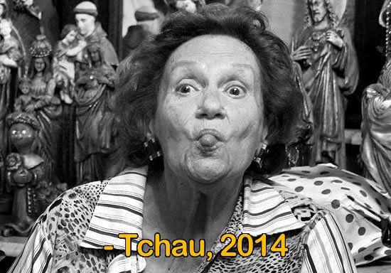 Pare de reclamar, 2015 será
