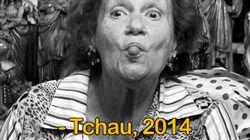 'Pare de reclamar, 2015 será