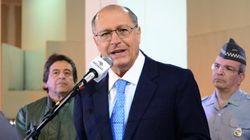 Alckmin descarta 'catraca livre' com greve do metrô em SP e sindicato