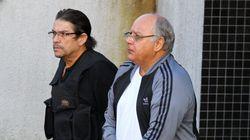 Lava Jato: grandes empreiteiros e funcionários da Petrobras vão para