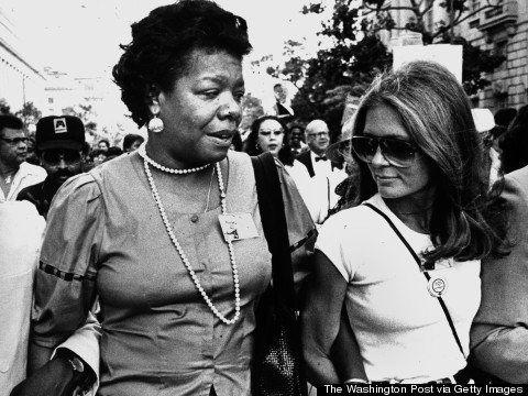 11 maneiras como Maya Angelou nos ensinou a ser uma mulher