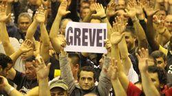 Greves: força de movimentos com lideranças alternativas revela crise de sindicatos no