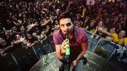 Veja quais são as 10 músicas mais tocadas nas rádios brasileiras em