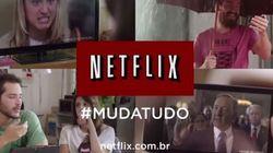 ASSISTA: Netflix dribla Fifa: quero ver na