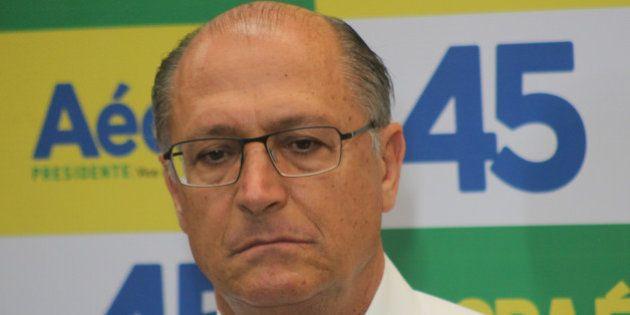 Alckmin x rivais: Afinal, quem fez, faz e fará uso político da crise da água em São