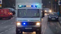 Reino Unido registra primeiro caso de