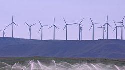 A revolução energética está