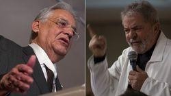 Entre farpas e sacolejos: ex-presidentes se digladiam no ringue