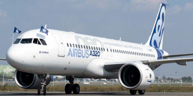 A320, aeronave envolvida em acidente da Germanwings tem extenso histórico de